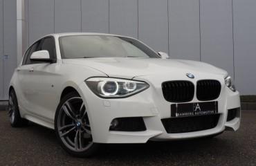 BMW 114i M-Sportpakket