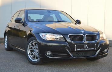 BMW 320IA High Executive