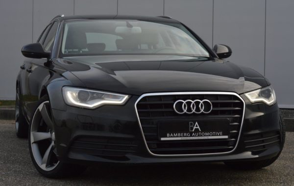 Audi A6 Avant 2.8 FSI Pro Line